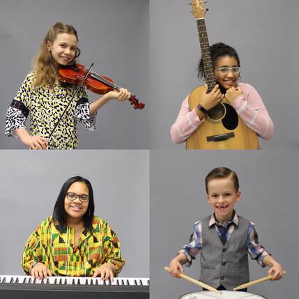 Stevens School of Music & The Arts, LLC  - Stevens School of